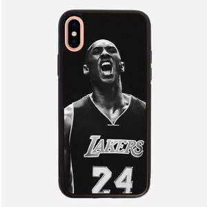 RIP Kobe Bryant Lakers 24 iPhone XS Max iPhone 11